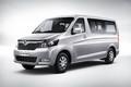 长安轻型车 睿行M70 2019款 舒适型 116马力 1.5L背掀门客车(7座)(国六)图片