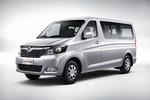 长安轻型车 睿行M70 2019款 舒适型 116马力 1.5L背掀门客车(7座)(国五)