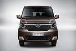 长安轻型车 睿行M70 2019款 舒适型 116马力 1.5L对开门封闭货车(国六)