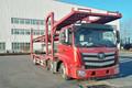福田 欧曼新ETX 6系重卡 320马力 6X2车辆运输车(BJ5223TCL-AA)