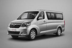 长安轻型车 睿行M90 2018款 舒适型 150马力 1.5T平顶对开门轻客