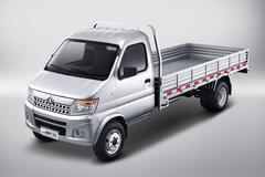 长安轻型车 神骐T20L 2018款 舒适型 1.5L 112马力 汽油 3.6米单排栏板微卡(SC1035DNAA5) 卡车图片