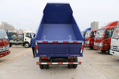 福田 时代金刚2 82马力 4X2 2.81米自卸车(BJ3042D9JBA-FA)