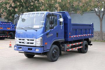 福田 时代金刚H1 95马力 4X2 3.5米自卸车