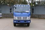 福田 时代金刚H3 工程型 160马力 4.35米自卸车(3700轴距)(BJ3163DJPFA-FA)图片
