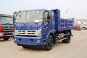 福田 时代金刚H1 工程运输型 95马力 4X2 3.5米自卸车(BJ3076DDPBA-FA)