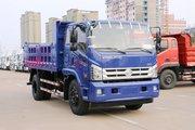 福田 时代金刚H3 160马力 4X2 4.2米自卸车(BJ3163DJPFA-FA)
