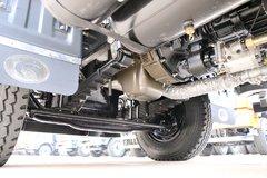 福田 时代金刚H3 160马力 4X2 4.35米自卸车(BJ3043D8PEA-FD) 卡车图片