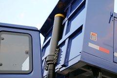 福田 时代金刚H3 160马力 4X2 4.35米自卸车(BJ3043D8PEA-FD)
