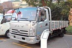 飞碟奥驰 A3系列 110马力 4.17米单排栏板轻卡(FD1041W17K5-2) 卡车图片