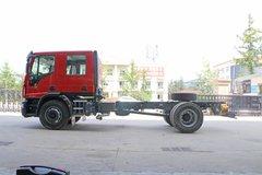 EuroCargo载货车外观                                                图片