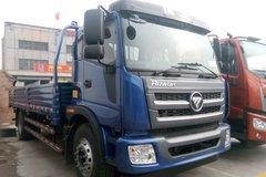 福田 瑞沃Q5中卡 168马力 4X2 6.7米栏板载货车(BJ1185VLPEN-FA) 卡车图片