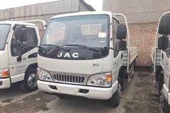 江淮 康铃33窄体 109马力 4.18米单排栏板轻卡(HFC1041P93K4C2V) 卡车图片
