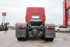 乘龙T5牵引车外观                                                图片