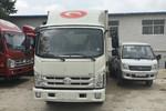 福田 时代H2 110马力 4.15米单排厢式轻卡(BJ5043XXY-J7)图片