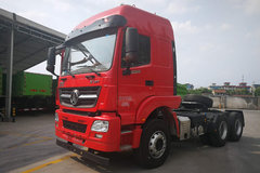 北奔 V3MT重卡 430马力 6X4 牵引车(ND4250BD5J7Z05)