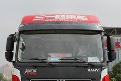三一集团 英杰版 500马力 6X4牵引车(HQC4250T) 卡车图片
