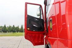 三一重卡牵引车驾驶室                                               图片