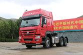 中国重汽 HOWO重卡 380马力 6X4牵引车(16档)(ZZ4257N3247E1B)