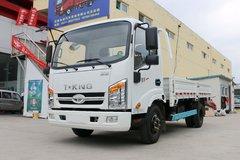 唐骏欧铃 T3系列 95马力 4.15米单排栏板轻卡(ZB1042JDD6V) 卡车图片