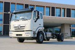 中国重汽 豪瀚J5G中卡 180马力 4X2 6.75米栏板载货车(ZZ1185K5113E1) 卡车图片