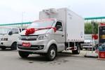 长安跨越王X5 舒适版 1.5L 112马力 3.35米冷藏车(SC5031XLCFAD51)图片