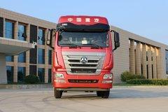 豪瀚J7B载货车外观                                                图片