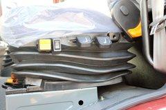豪瀚J7B载货车驾驶室                                               图片