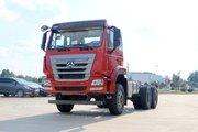 中国重汽 豪瀚J7B 340马力 6X4 5.4米自卸车(ZZ3255N3646E1)