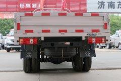新豹载货车外观                                                图片