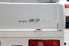 长安凯程 神骐F30 2018款 舒适版 1.5L汽油 112马力 3米(额载1015)单排皮卡