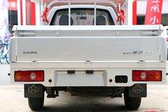 长安轻型车 神骐F30 2018款 舒适版 1.5L汽油 112马力 3米(额载1015)单排皮卡