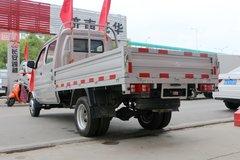 新豹MINI载货车外观                                                图片