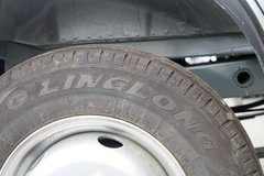 长安凯程 神骐T20 舒适型 1.5L 112马力 汽油/CNG 3.3米单排厢式微卡(复合板厢货)(SC5035XXYDCGB5CNG)