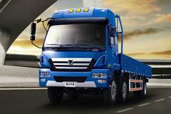 徐工 瑞龙重卡 180马力 6X2 栏板载货车(NXG1161D3PL) 卡车图片