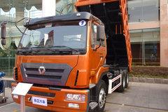 徐工 瑞龙重卡 260马力 6X4 5.4米自卸车(NXG3205DP) 卡车图片