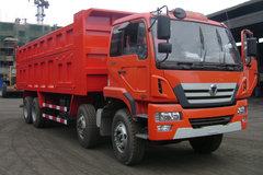 徐工 瑞龙重卡 260马力 8X4 7.6米自卸车(NXG3310D3ZEL) 卡车图片