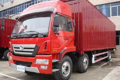 徐工 瑞龙重卡 240马力 6X2 厢式载货车(NXG5201XXY3) 卡车图片