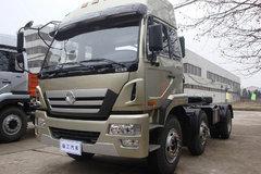 徐工 瑞龙重卡 260马力 6X2 牵引车(NXG4205DP) 卡车图片