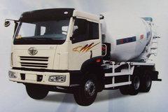 解放 奥威(J5P) 336马力 6X4 混凝土搅拌车(CA5250GJBEA80)