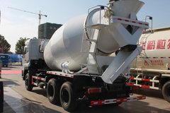 东风 大力神 340马力 6X4 混凝土搅拌车(DFL5251GJBA)