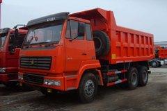 中国重汽 斯太尔王重卡 300马力 6X4 5.4米自卸车(ZZ3256M3646C) 卡车图片