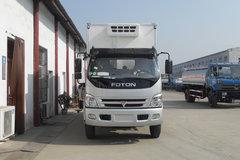 福田 奥铃 95马力 4X2 冷藏车(BJ5049Z8BW6-A1) 卡车图片