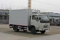 东风 小霸王 95马力 4X2 冷藏车(EQ5050XLC51DAC)