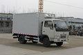 东风 小霸王 95马力 4X2 冷藏车