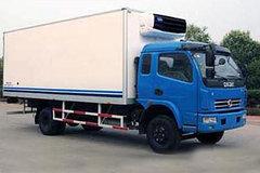 东风 多利卡 136马力 4X2 冷藏车(EQ5112XLCG12D6AC)