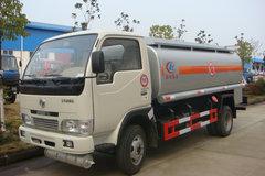 东风 小霸王 120马力 4X2 运油车(EQ5070GYY51DAC)