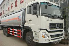 东风 天龙 230马力 6X4 加油车(EQ5253GJYT1)