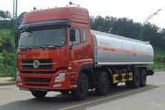 东风 天龙 270马力 8X4 加油车(DFZ5241GJYAX33)