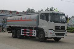 东风商用车 天龙 300马力 6X4 运油车(DFZ5250GJYGD5N1)